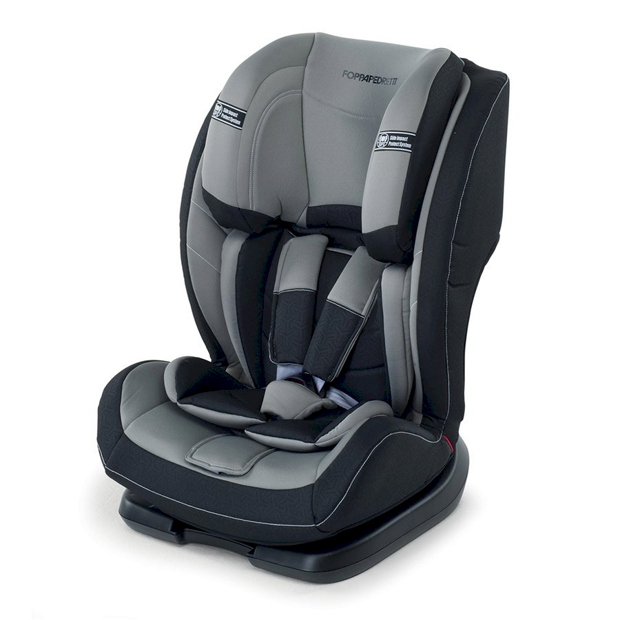 Foppapedretti Kindersitz Re-Klino Grey