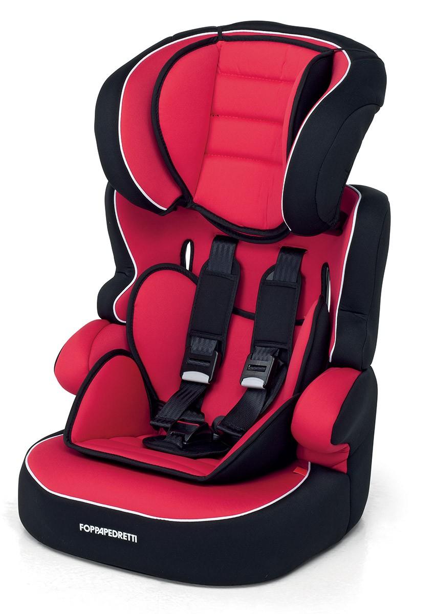 Silla de Auto Babyroad Foppapedretti Rouge